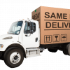 Same-Day Delivery: The next step of e-commerce